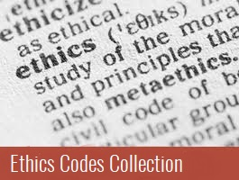Ethics codes collection